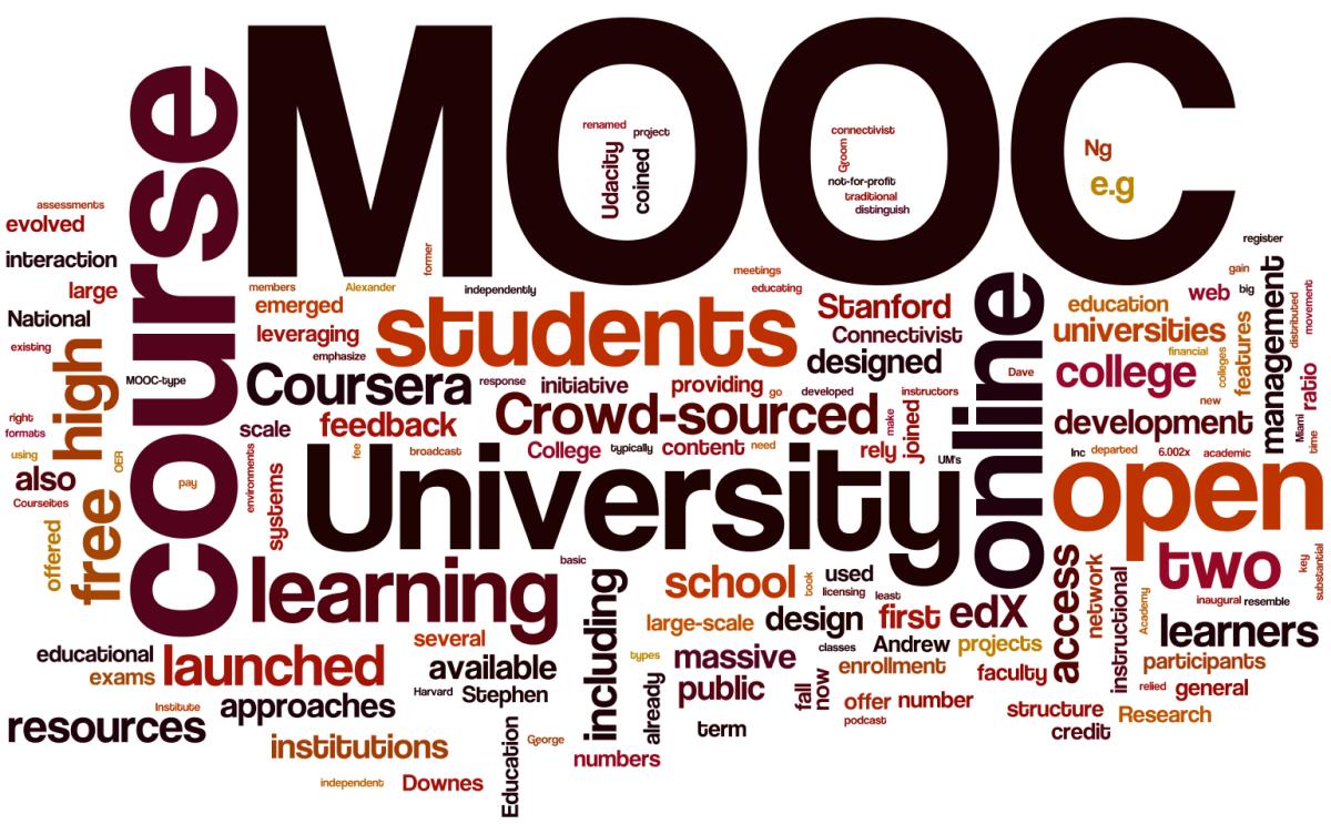 Le premier MOOC sur l'Agriculture Biologique, c'est par ici !